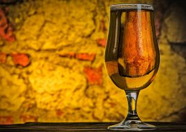 Passion in fashion: Beer can stir strong emotions, says beer writer and sommelier John Porter