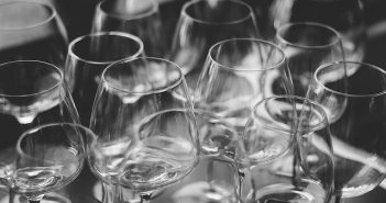 Allan Stevenson chats with Ontrade Progress about the history of glassware