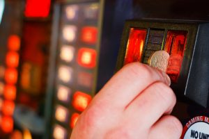 Data from the Gambling Commission doesn't reflect well for pubs