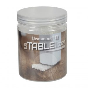 sTABLEizer Table Wedge