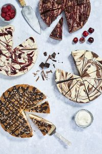 Country Range launches four new desserts