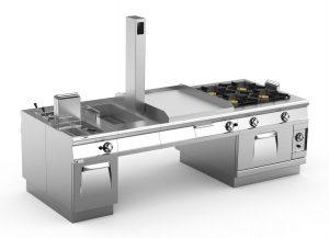 Grande Cuisine promises a versatile solution courtesy of Mareno